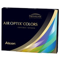 AIR OPTIX COLORS 2pk contact lenses