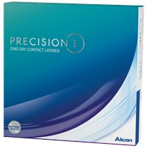Precision1 90pk contact lenses