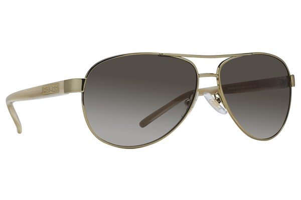 Ralph by Ralph Lauren RA4004 Light Gold Sunglasses - Gold