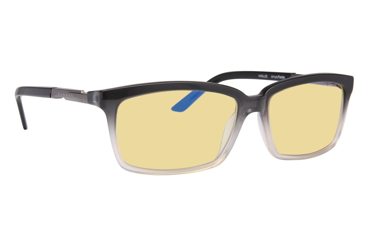 Gunnar Haus Computer Glasses ComputerVisionAides - Black