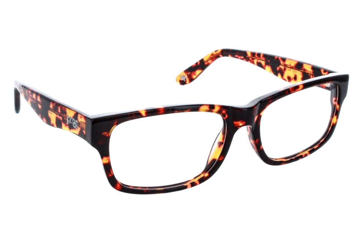 Proof Loom Eyeglasses - Brown