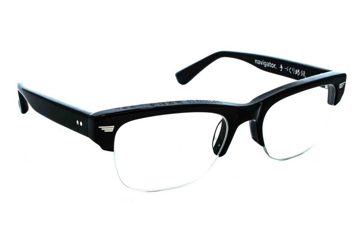 Superdry Navigator Eyeglasses - Black