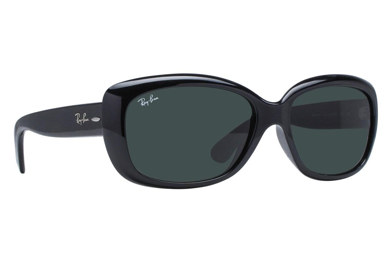 Ray-Ban® RB 4101 Sunglasses - Black