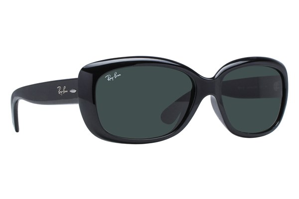 Ray-Ban® RB 4101 Sunglasses - Black