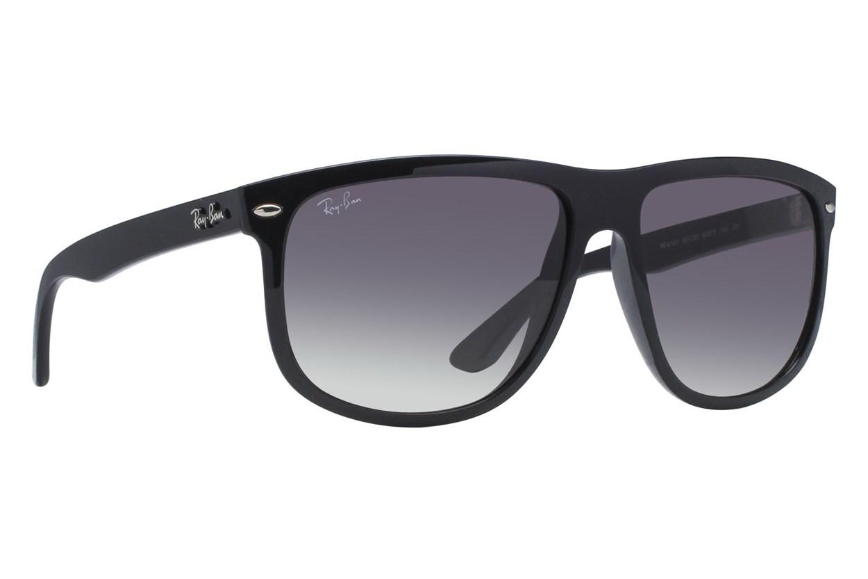 Ray-Ban® RB 4147 Sunglasses - Black