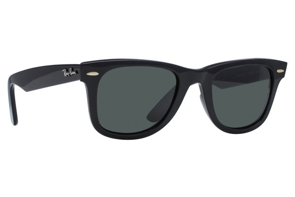 Ray-Ban® RB 2140 Sunglasses - Black