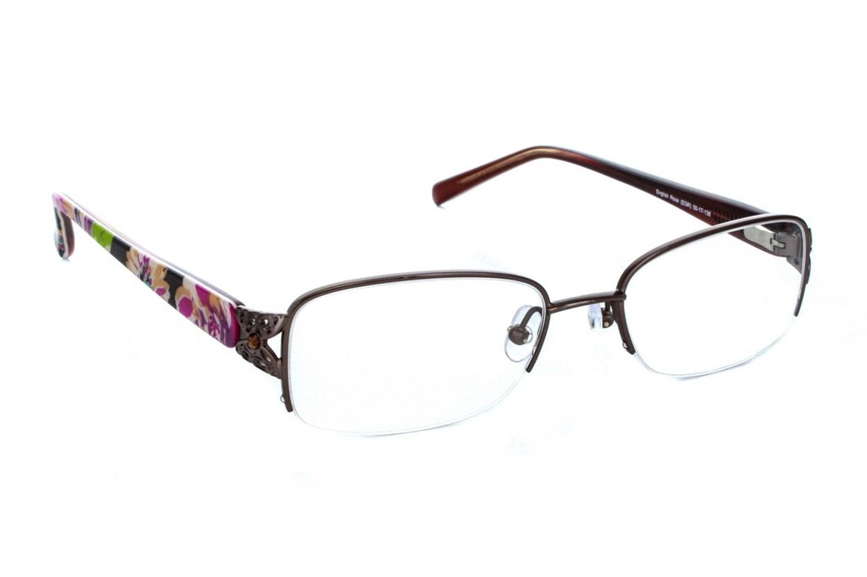 Vera Bradley VB AUTUMN Eyeglasses - Brown