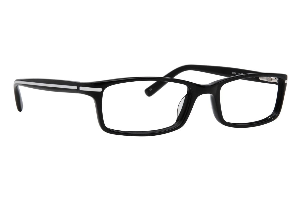 Converse K004 Eyeglasses - Black