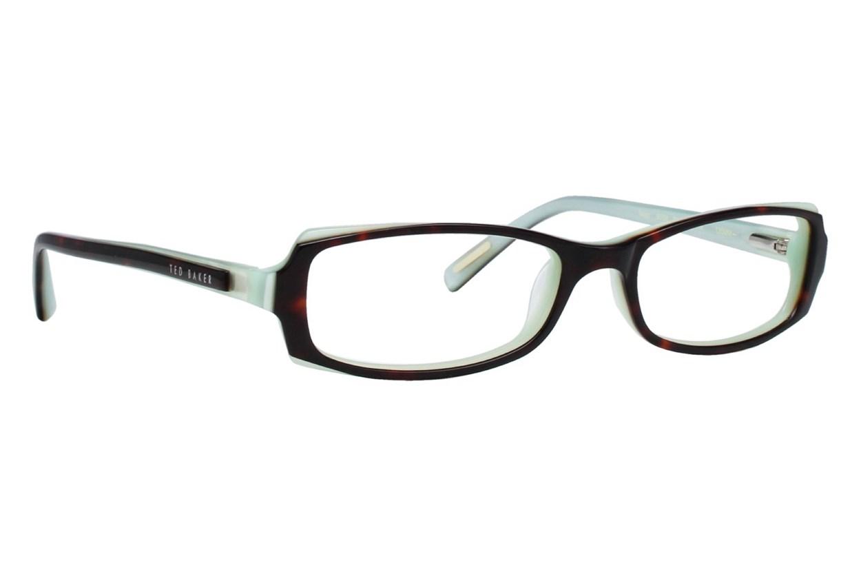 Ted Baker Gogo Eyeglasses - Tortoise