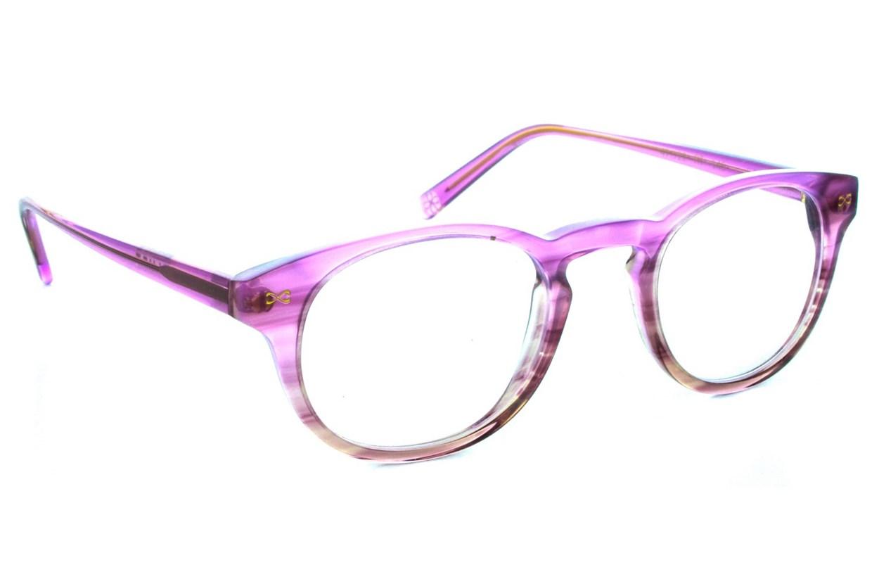 Velvet Eyewear Ilene Eyeglasses - Tortoise