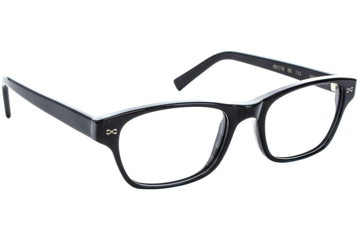 Velvet Eyewear Mare Eyeglasses - Black