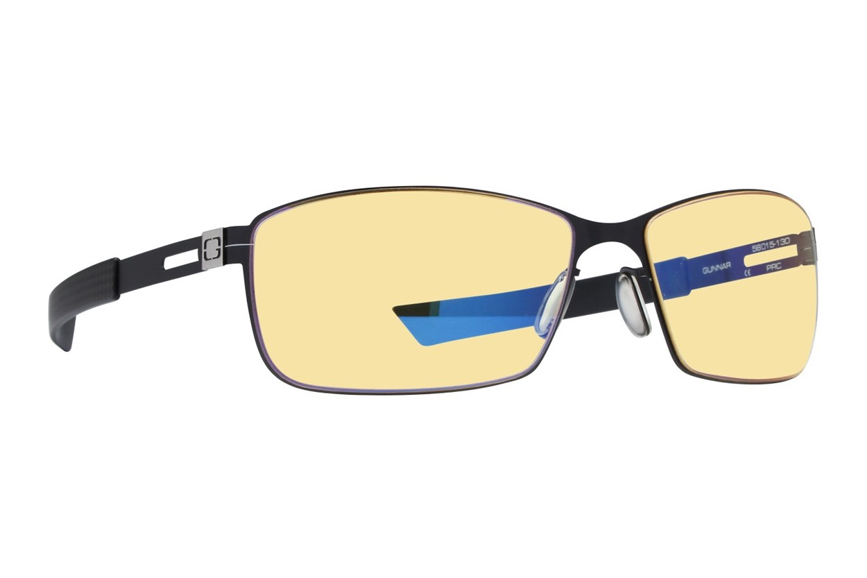 Gunnar Vayper Computer Glasses ComputerVisionAides - Black
