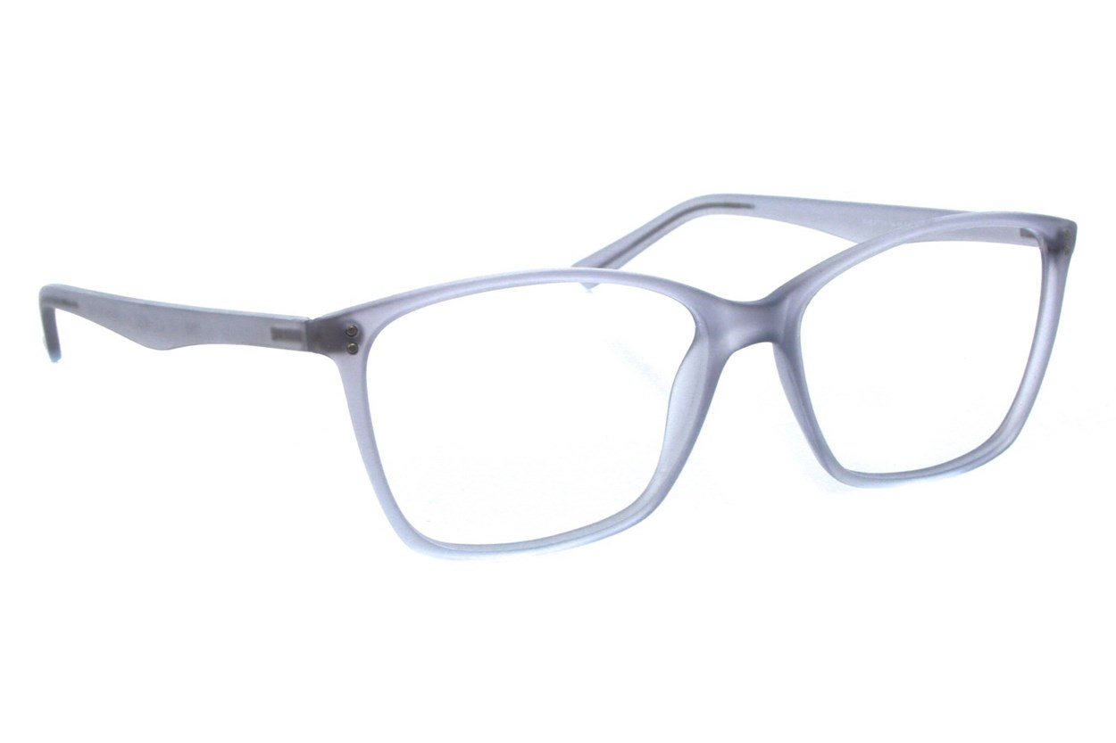 Eco Wheaton Eyeglasses - Turquoise
