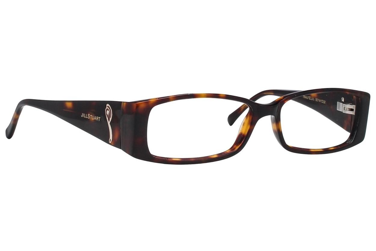 Jill Stuart JS 292 Eyeglasses - Tortoise