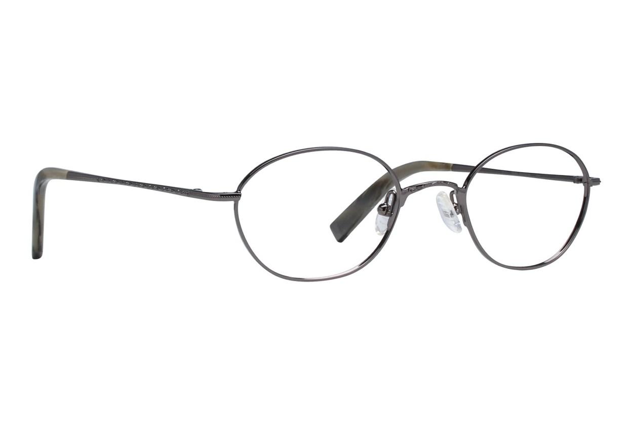 John Varvatos V111 Eyeglasses - Gray