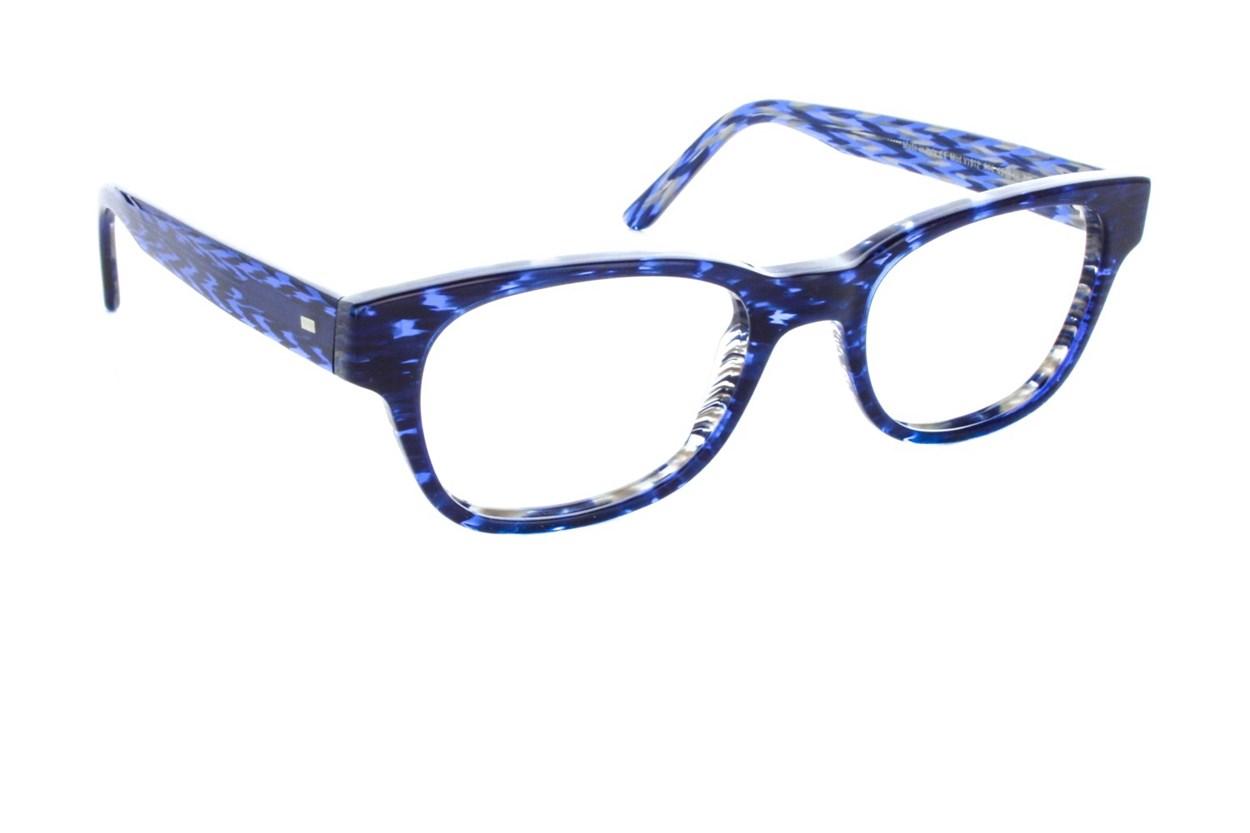 Vanni V1912 Eyeglasses - Blue