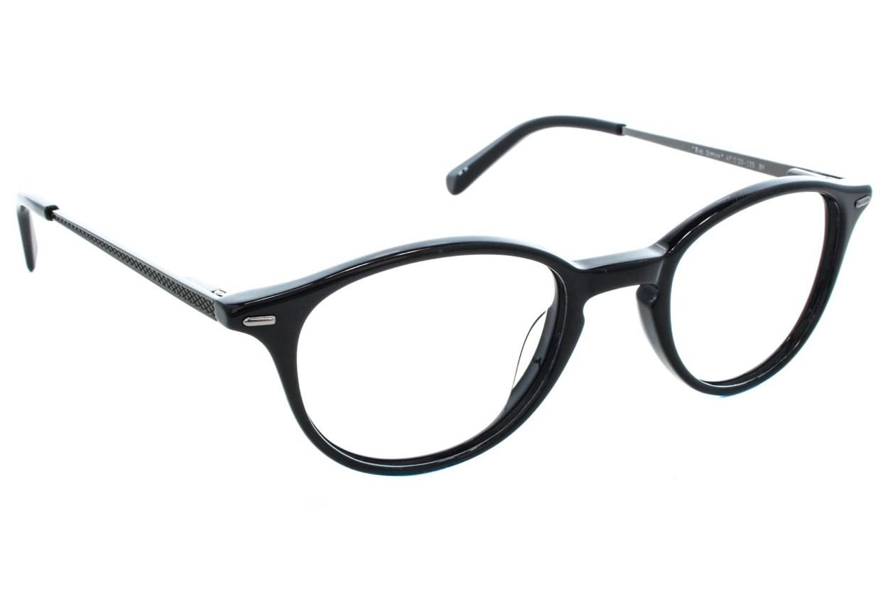 Original Penguin The Simpson Eyeglasses - Black