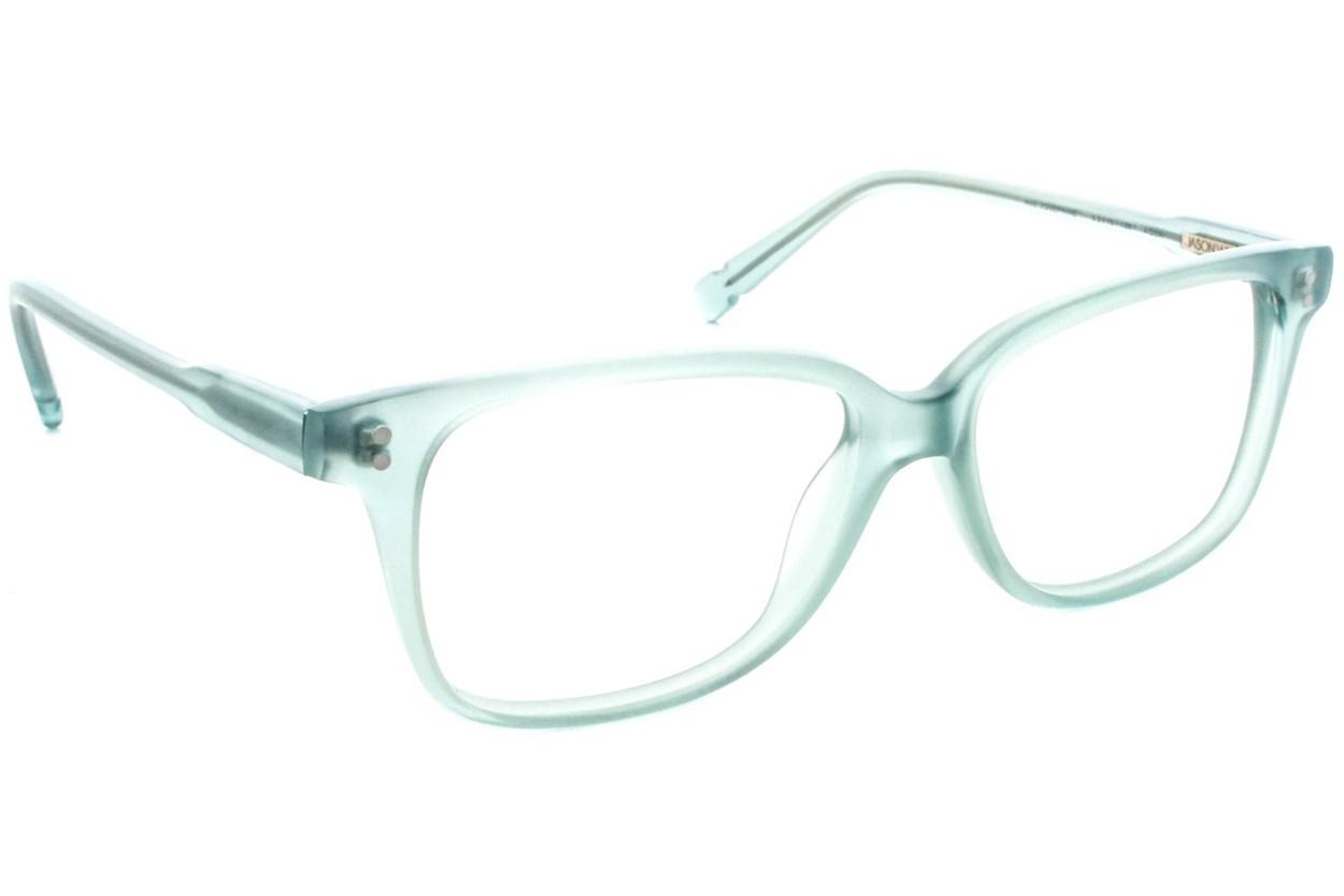 Jason Wu Josephine Eyeglasses - Turquoise
