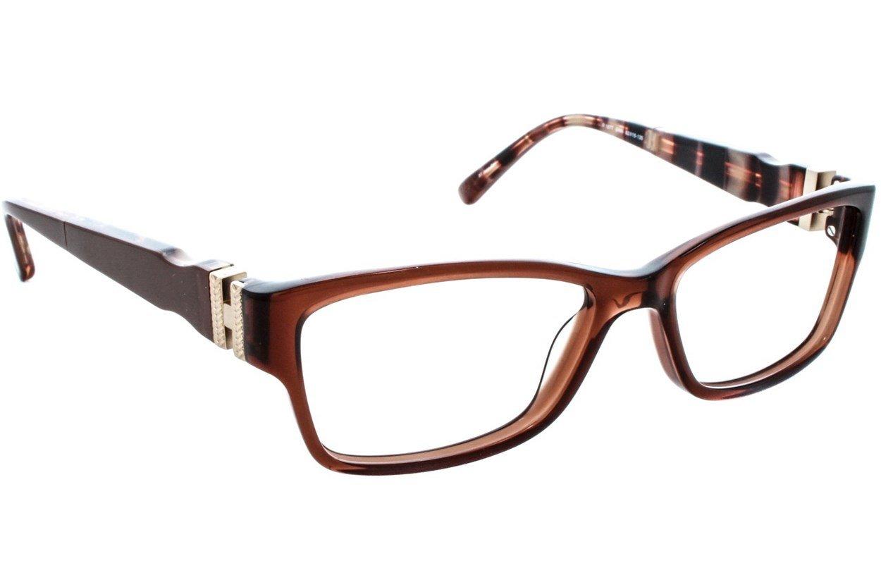 Rampage R 187T Eyeglasses - Brown