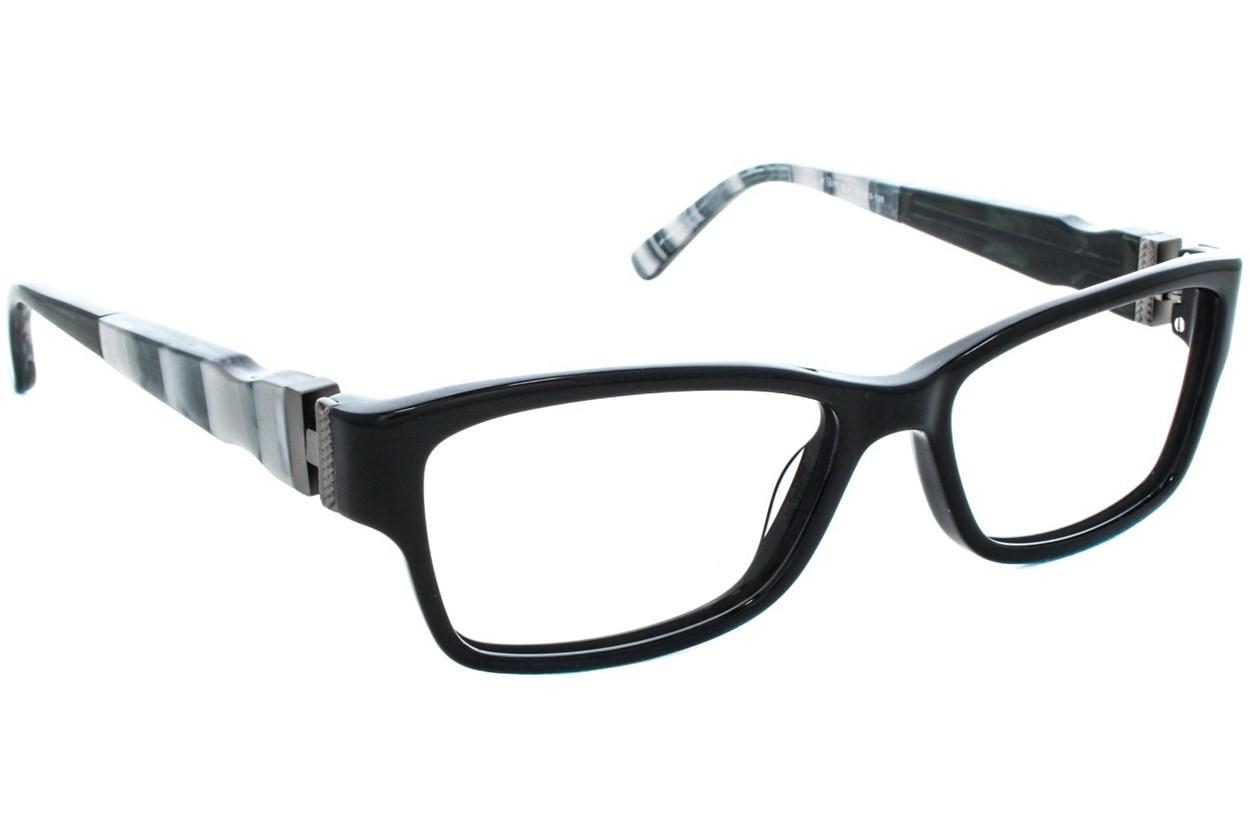 Rampage R 187T Eyeglasses - Black