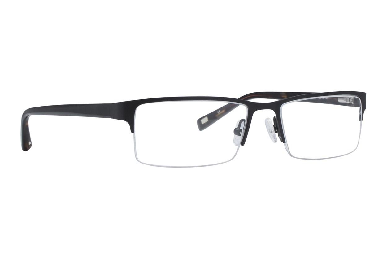 Jones NY J334 Eyeglasses - Black