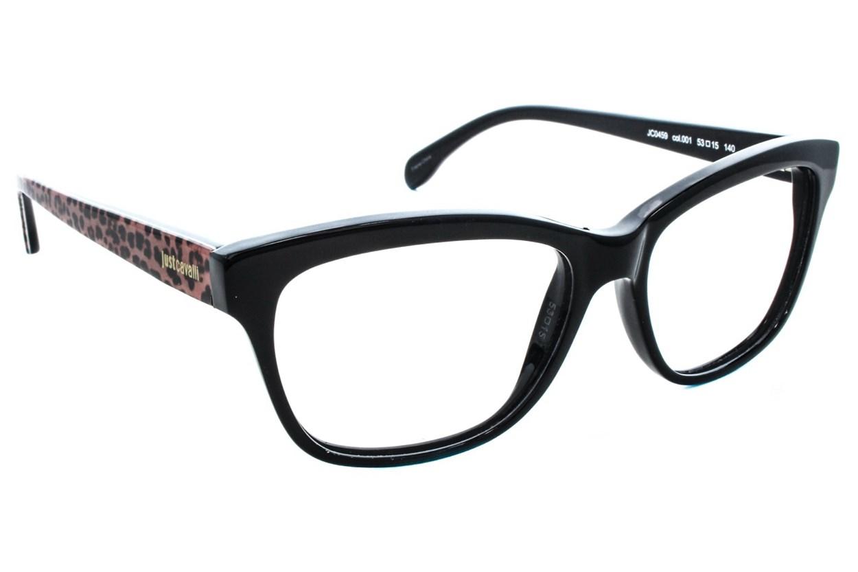 Just Cavalli JC0459 Eyeglasses - Black
