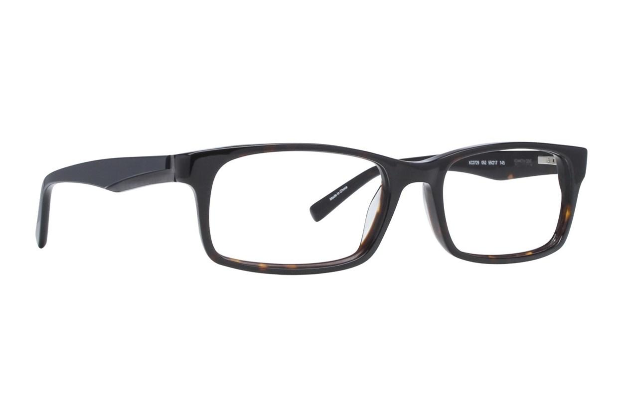 Kenneth Cole Reaction KC0729 Eyeglasses - Tortoise