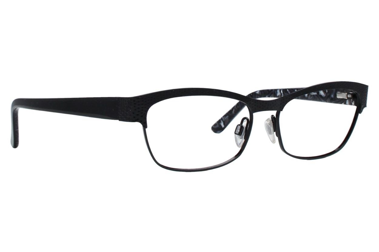 Via Spiga Jemma Eyeglasses - Black
