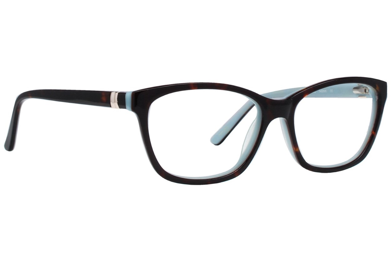 Via Spiga Paola Eyeglasses - Brown