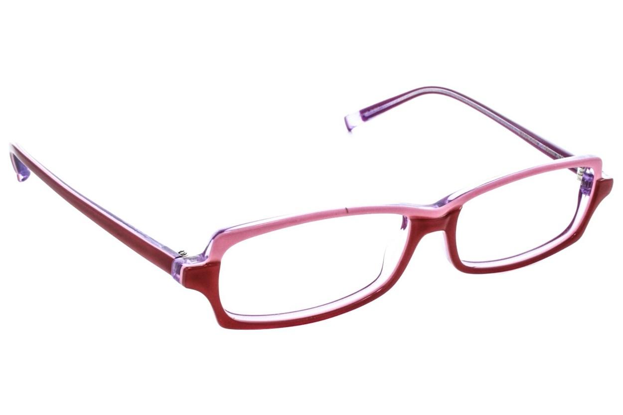 Via Spiga Robella Eyeglasses - Purple