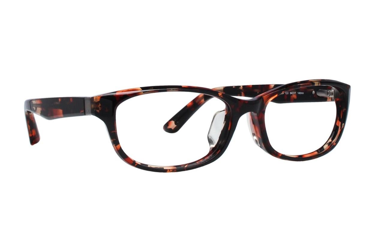 TC Charton Masen Eyeglasses - Orange