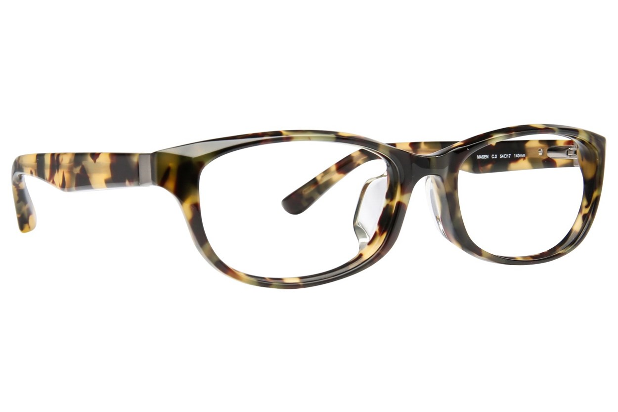 TC Charton Masen Eyeglasses - Tortoise