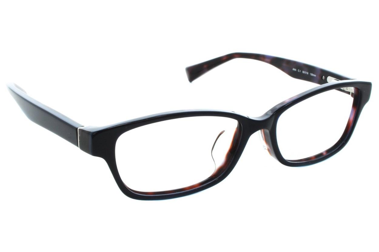 TC Charton Ana Eyeglasses - Blue