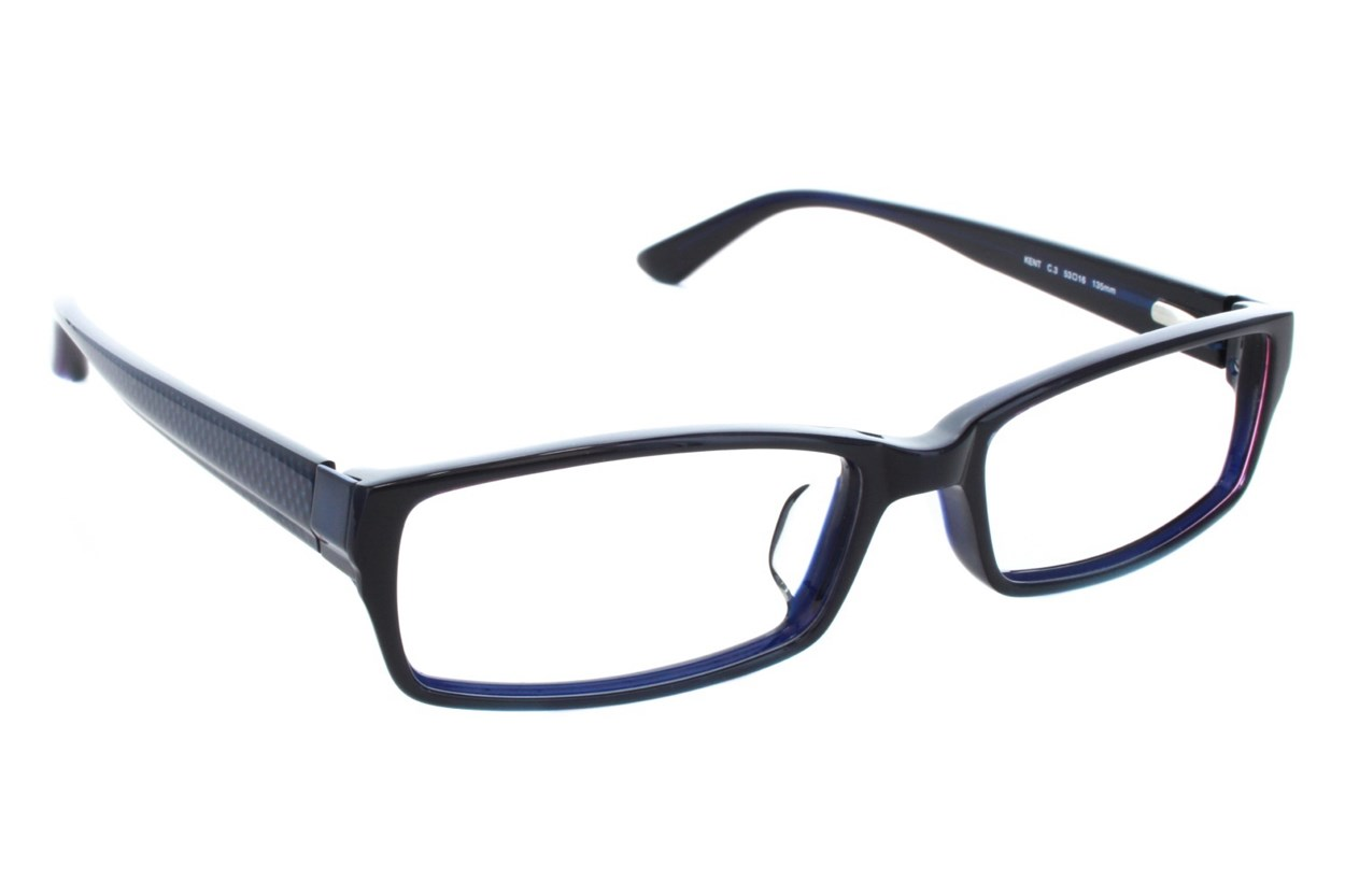 TC Charton Kent Eyeglasses - Blue
