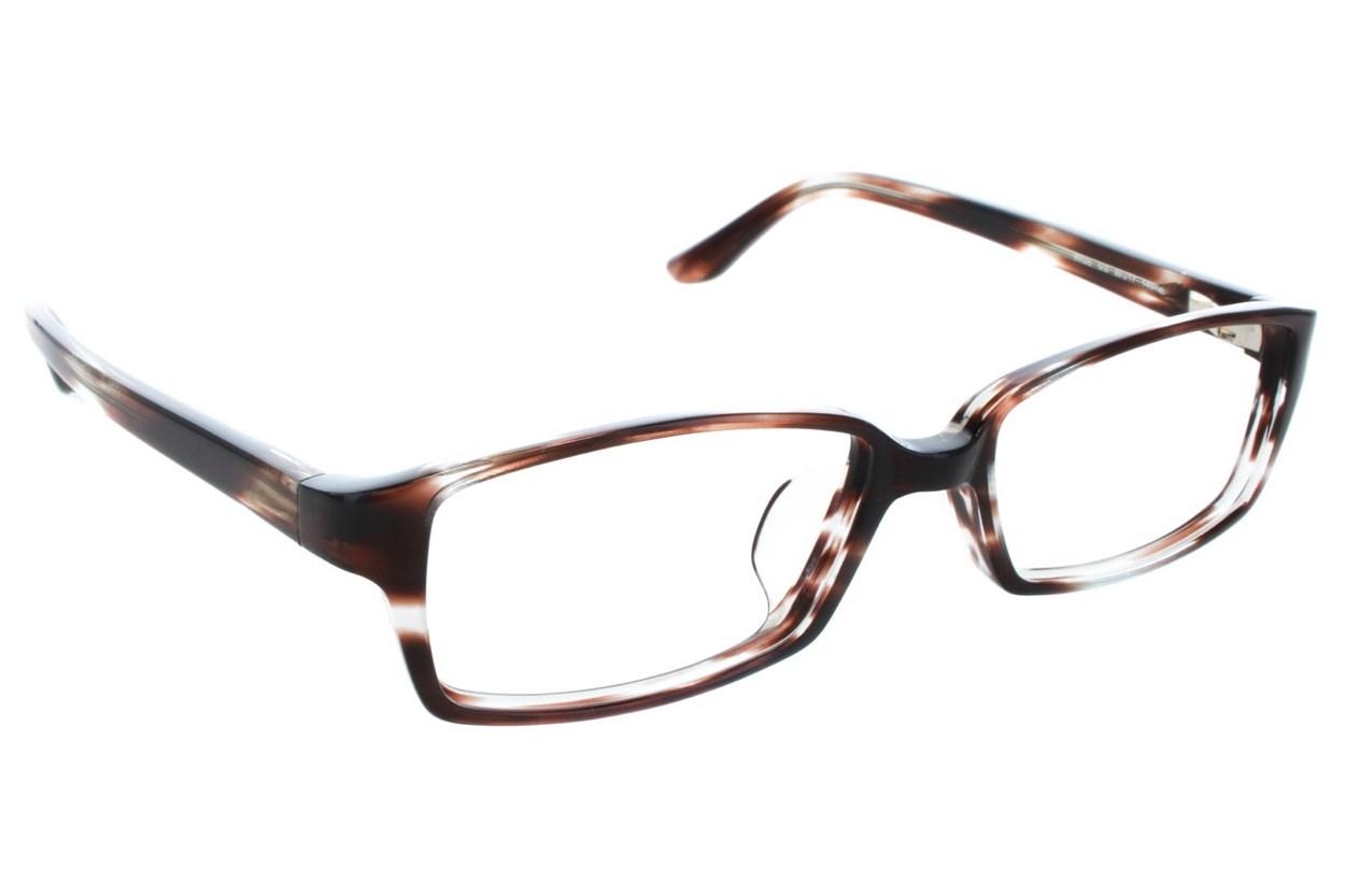 TC Charton Wade Eyeglasses - Brown