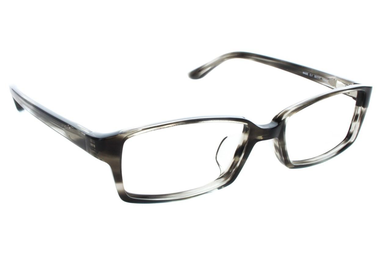 TC Charton Wade Eyeglasses - Gray
