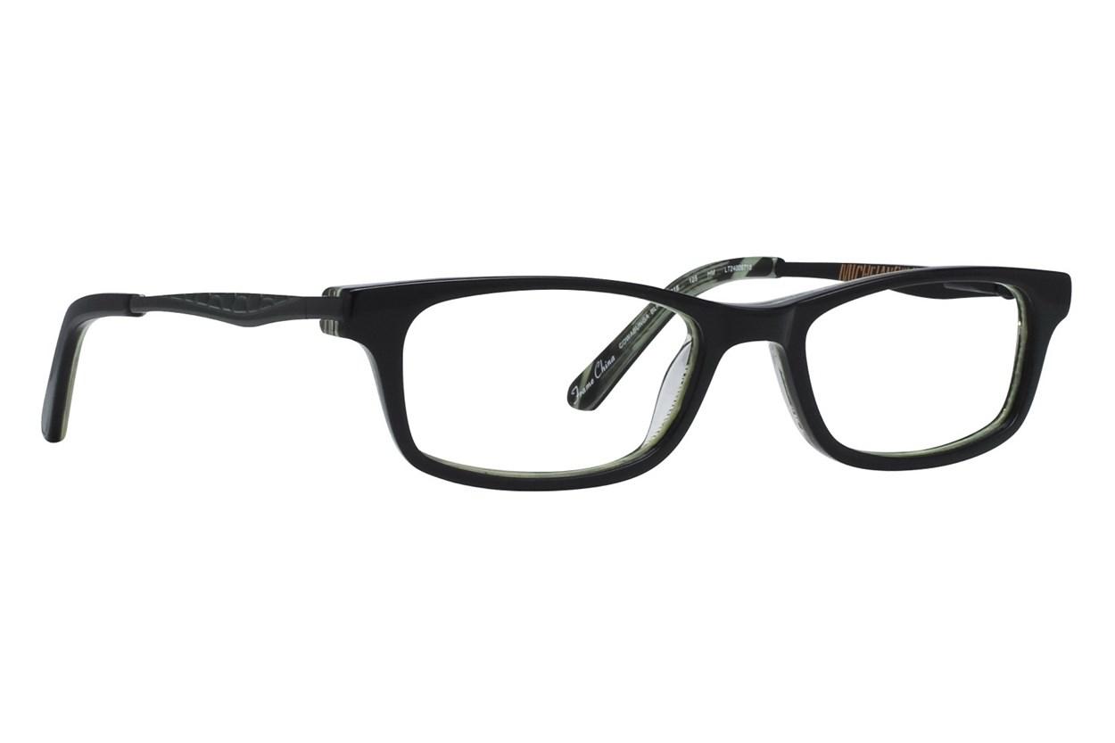 Nickelodeon Teenage Mutant Ninja Turtles Cowabunga Eyeglasses - Black