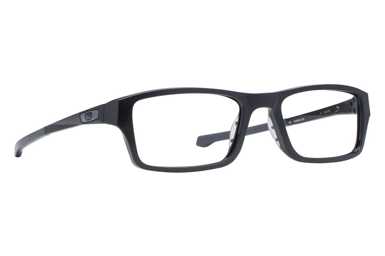 Oakley Chamfer (53) Eyeglasses - Black