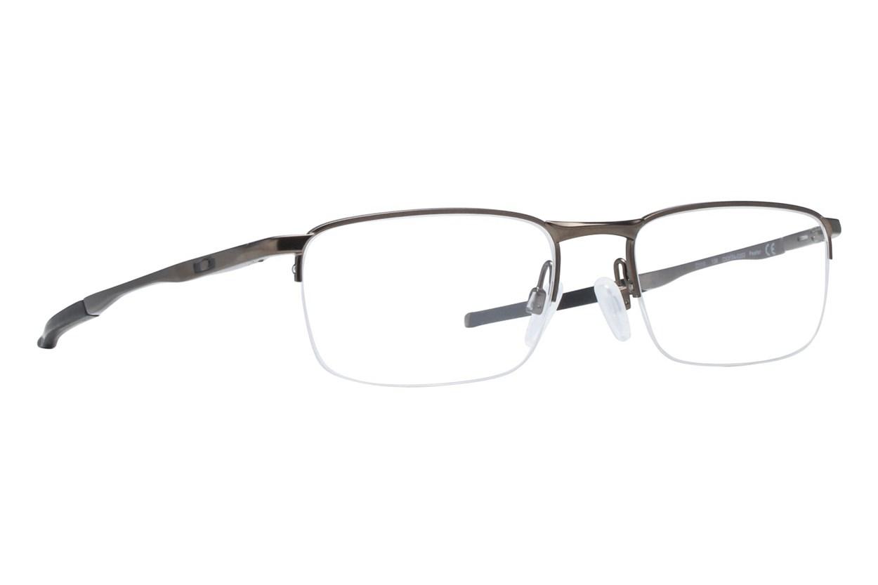 Oakley Barrelhouse 0.5 (53) Eyeglasses - Gray