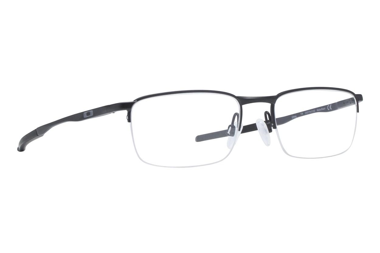 Oakley Barrelhouse 0.5 (53) Eyeglasses - Black
