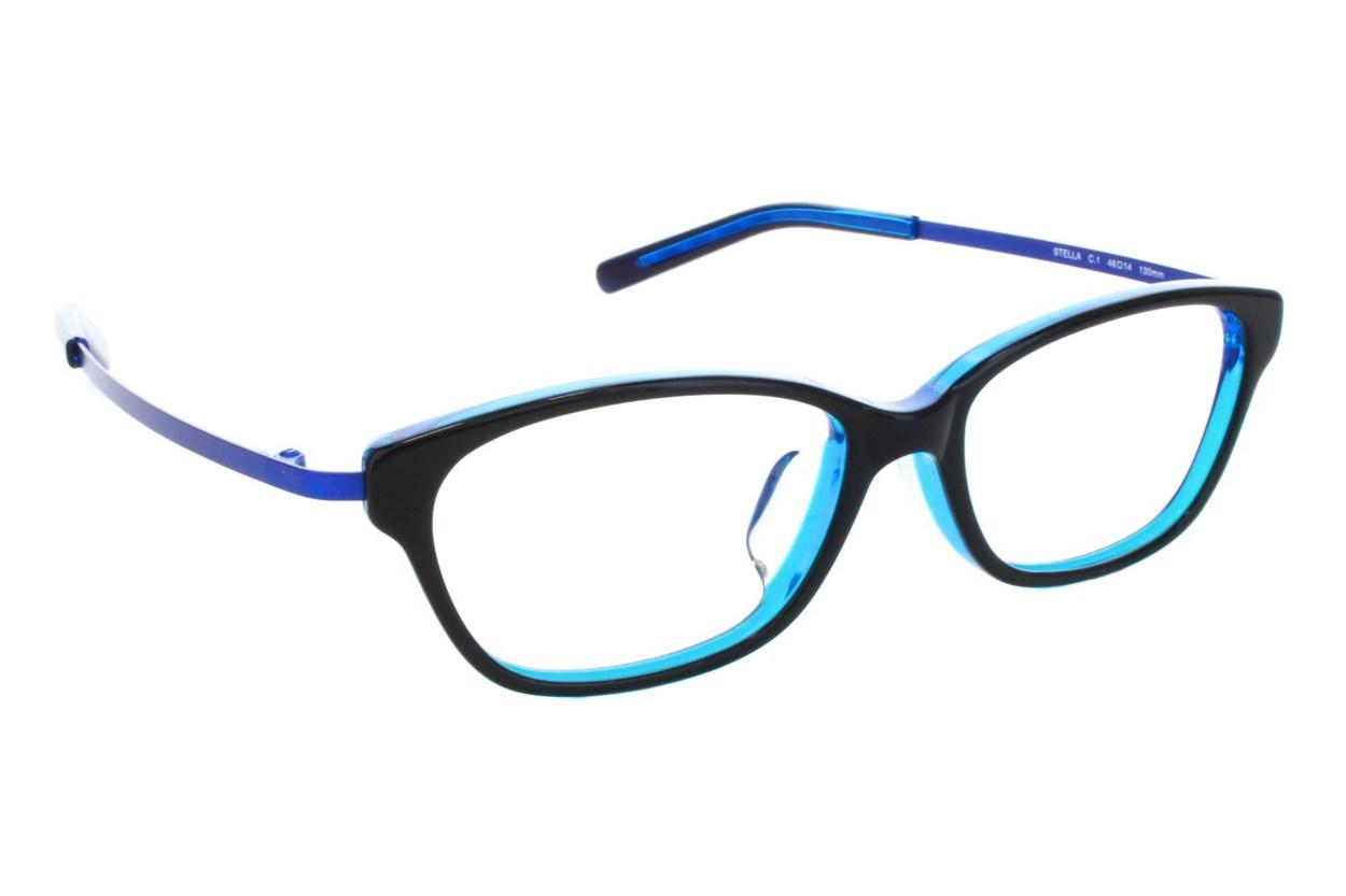 TC Charton Stella Eyeglasses - Blue