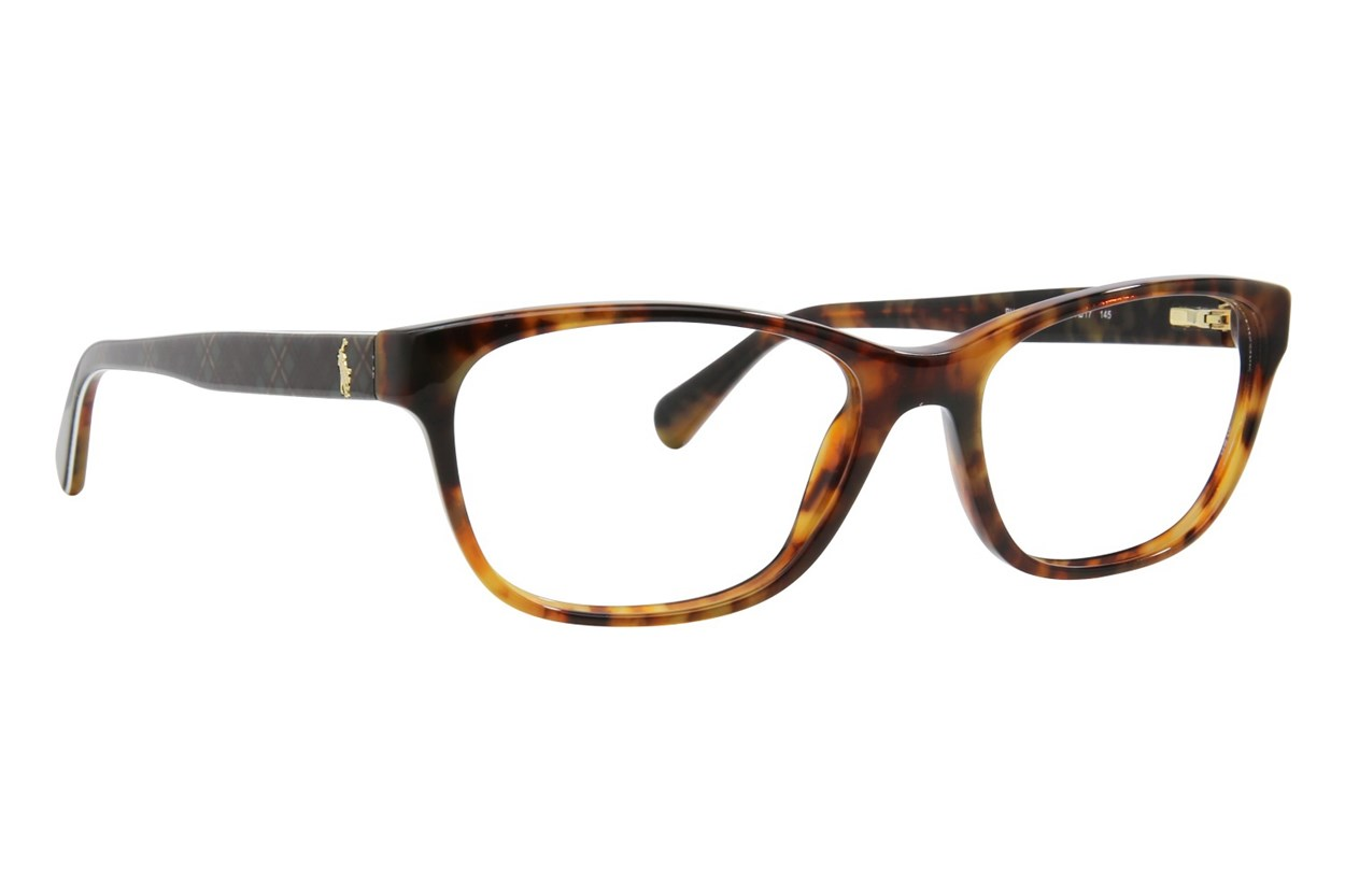 Polo PH2127 Eyeglasses - Tortoise