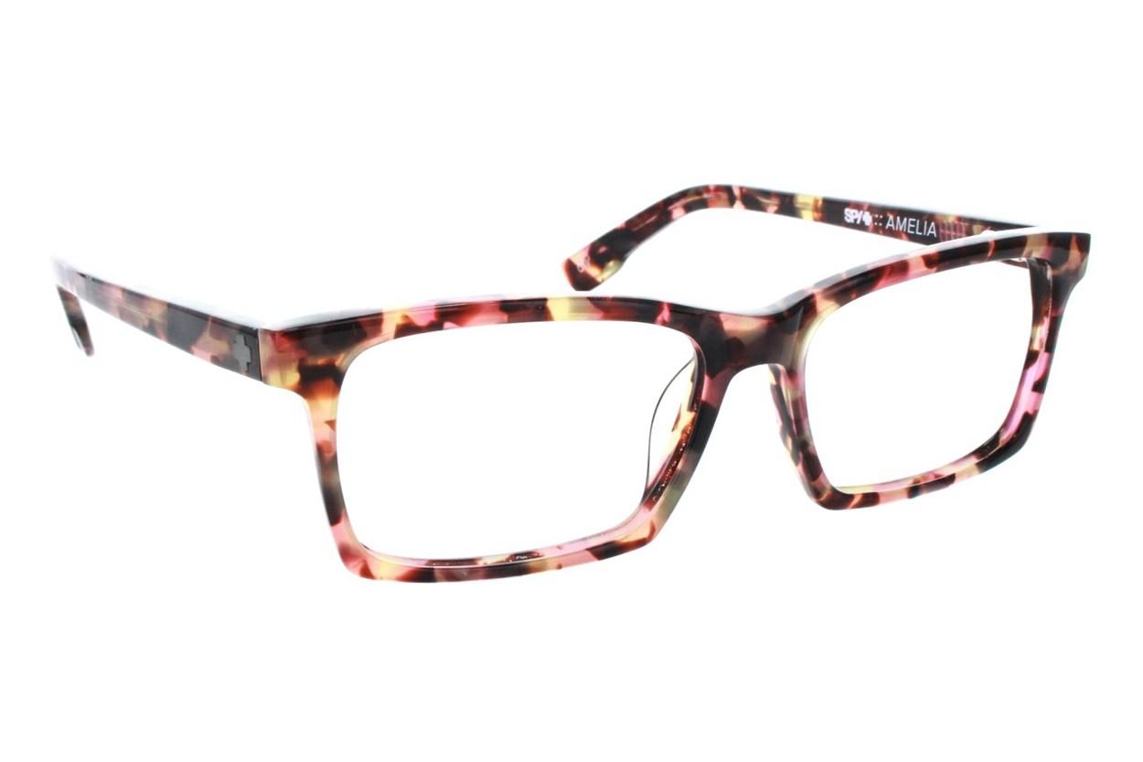 Spy Optic Amelia Eyeglasses - Tortoise