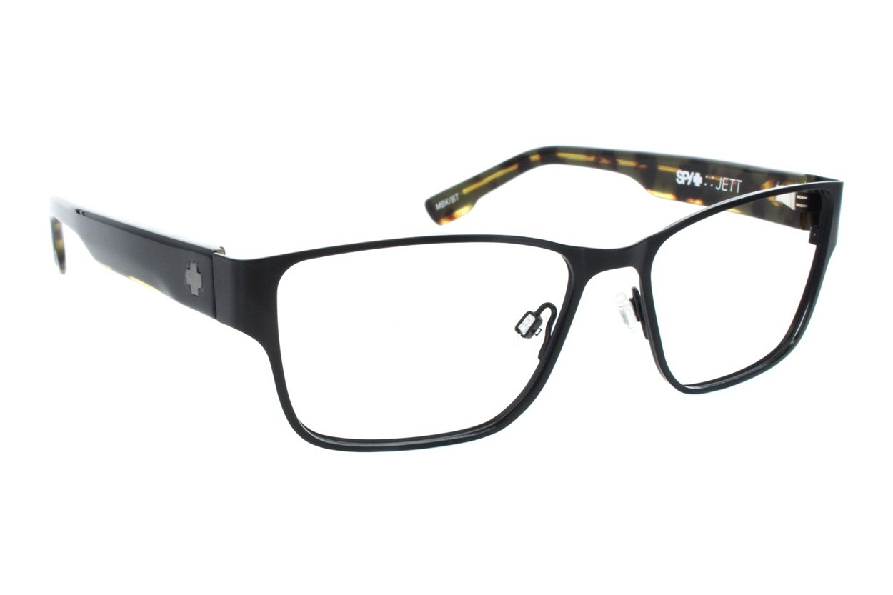 Spy Optic Jett Eyeglasses - Black