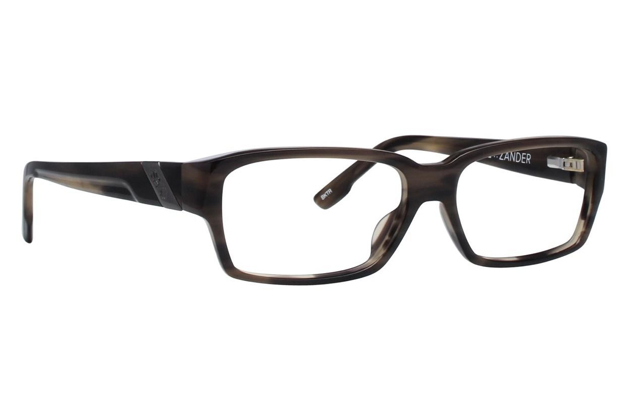 Spy Optic Zander Eyeglasses - Black