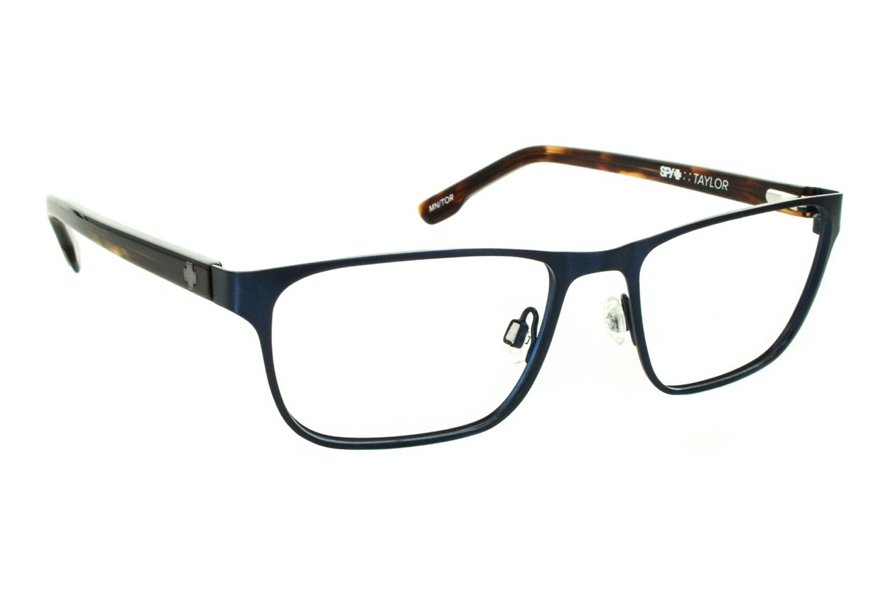Spy Optic Taylor Eyeglasses - Blue
