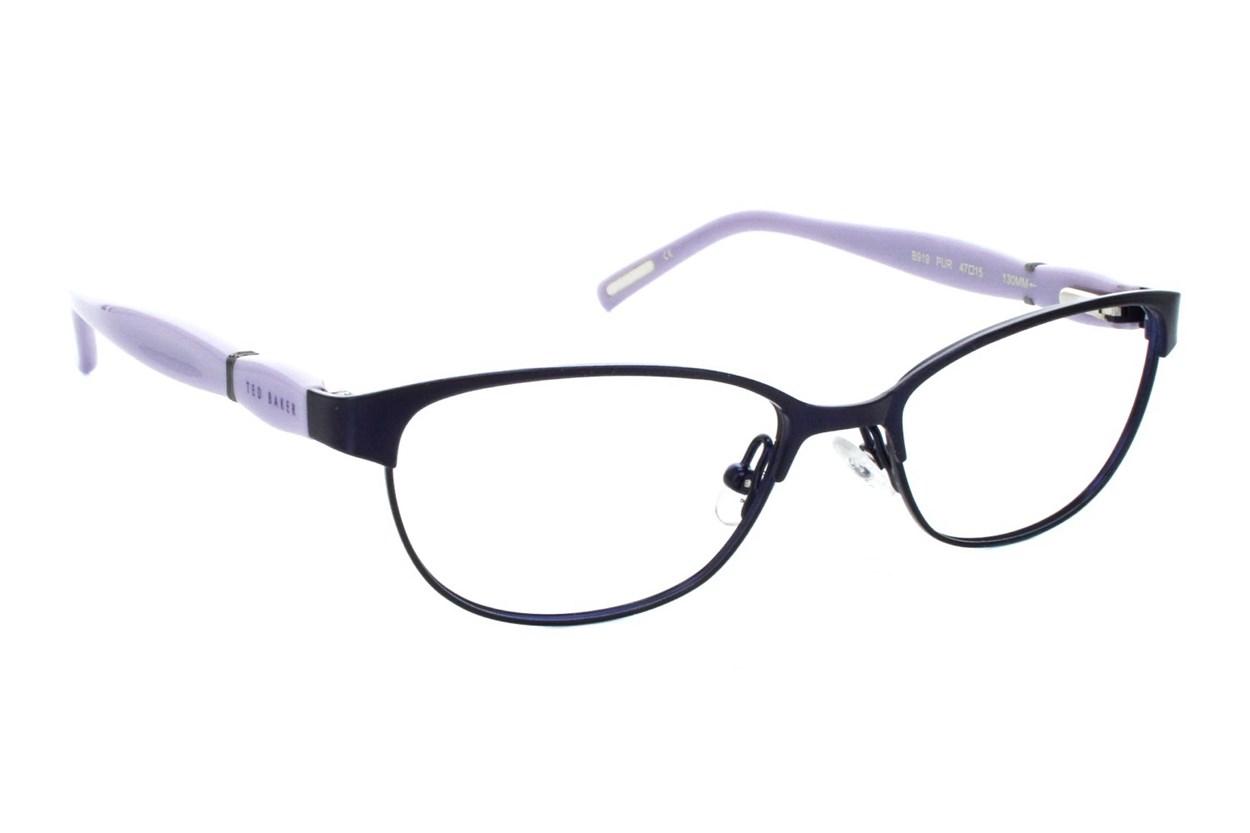 Ted Baker B919 Eyeglasses - Purple