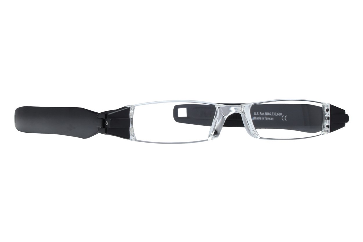 Pocket Blade Readers  - Black