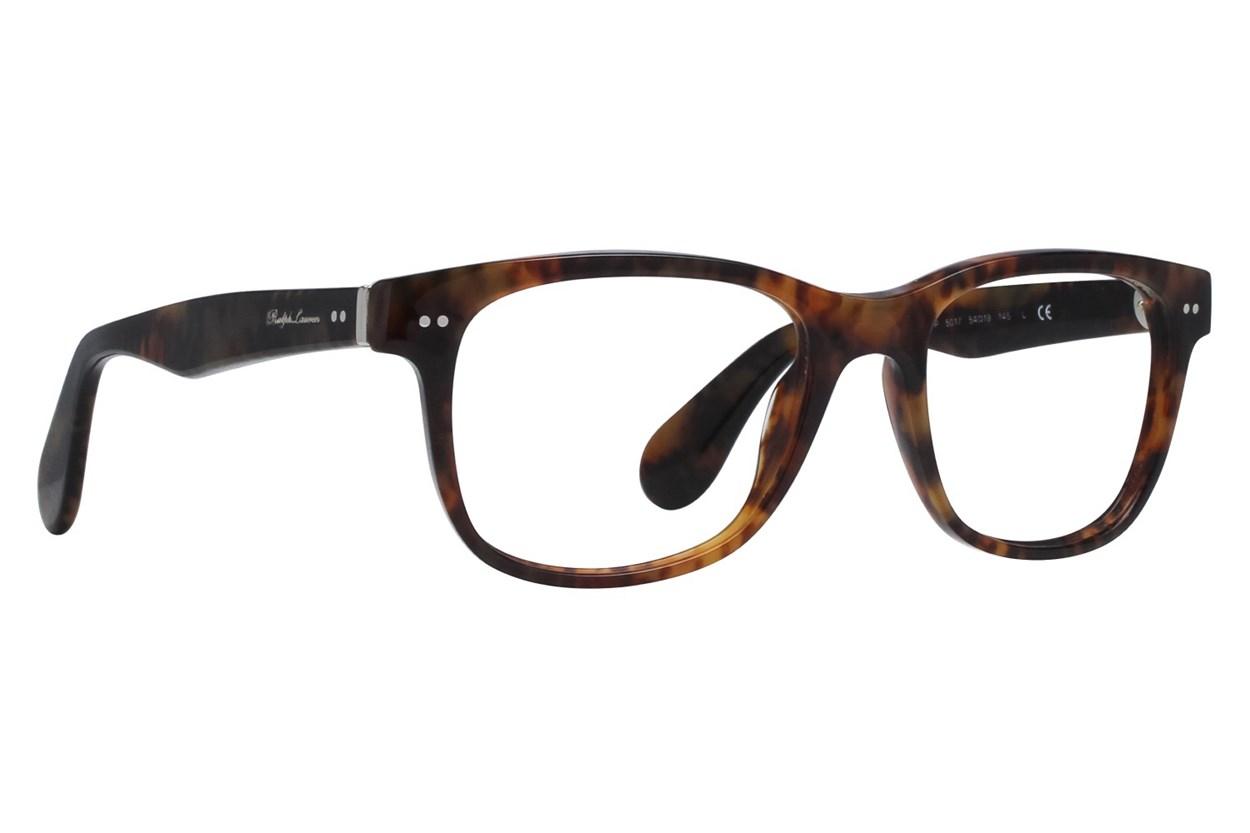 Ralph Lauren RL6127P Eyeglasses - Tortoise