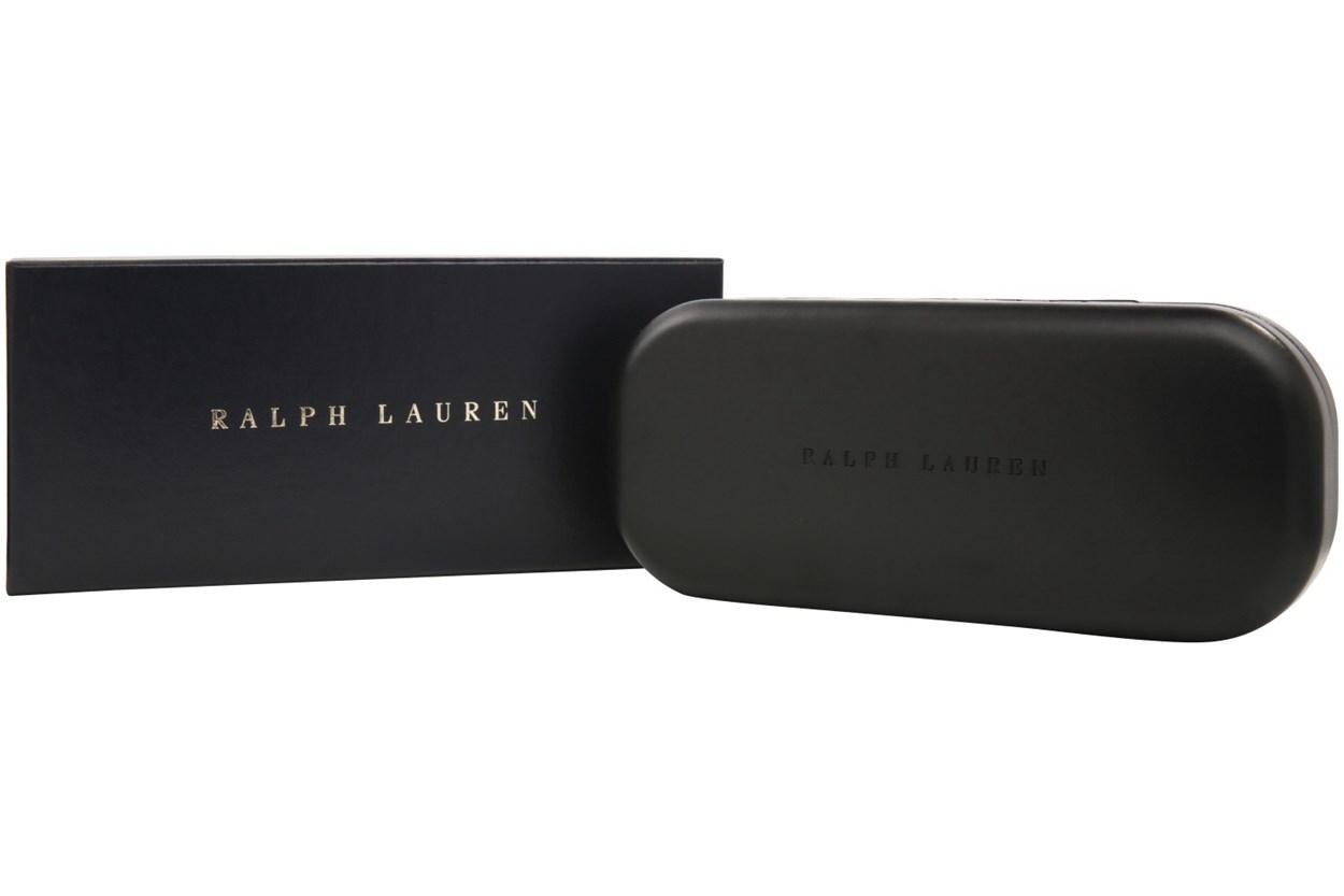Alternate Image 1 - Ralph Lauren RL6128 Eyeglasses - Black